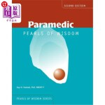 【中商海外直订】Paramedic Pearls of Wisdom 2e