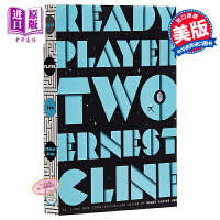 【中商原版】Ready Player Two 玩家二号 Ernest Cline 玩家一号续集 英文原版
