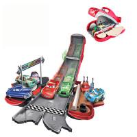赛车总动员3玩具CARS闪电麦坤疯狂赛车爆杰克逊车模麦昆男孩