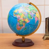 大号地球仪学生用书房客厅办公室装饰摆件创意台灯儿童礼物