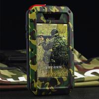 iPhone6手机壳三防迷彩苹果5s保护套6splus硅胶防摔4s磨砂SE新款4.7寸5.5寸坦克迷