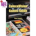 【中商海外直订】ColecoVision Games Guide
