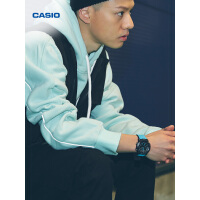 GA-2000全新碳纤防护手表卡西欧官网G-SHOCK官方正品