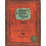 【预订】Scary, Gross and Weird Stories from the Bible: Bloody T