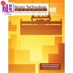 【中商海外直订】Techniques for Electronic Resource Management