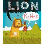 【预订】Lion vs. Rabbit