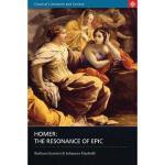 【预订】Homer: The Resonance of Epic