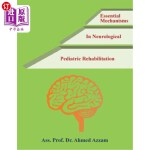 【中商海外直订】Essential Mechanisms in Neurological Pediatric Reha