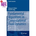 【中商海外直订】Fundamental Algorithms in Computational Fluid Dynam