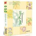 草木集:植物的印象笔记 蔓玫 广东旅游出版社