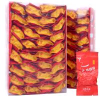 新茶安溪铁观音茶叶浓香型兰花香乌龙茶散装袋装向阳拖酸2号 388