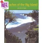 【中商海外直订】Clark: Beaches of the Big Island