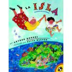 【预订】La Isla (Spanish Edition)