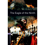 Oxford Bookworms Library: Level 4: The Eagle of the Ninth 牛