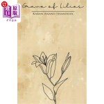 【中商海外直订】Grave of Lilies