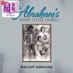 【中商海外直订】Dr. Abraham's Happy Little Stories