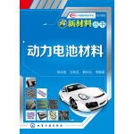 新材料丛书--动力电池材料