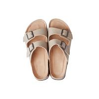 网易严选 男/女两带式软木凉拖鞋2.0