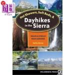 【中商海外直订】Hot Showers, Soft Beds, and Dayhikes in the Sierra: