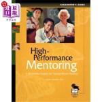 【中商海外直订】High-Performance Mentoring Facilitator's Guide: A M