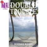 【中商海外直订】Double Trouble