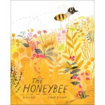 英文原版 Isabelle Arsenault插画绘本 蜜蜂 The Honeybee