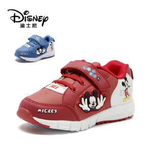 【达芙妮集团】迪士尼 秋冬休闲男女童鞋魔术米妮运动鞋