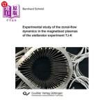 【中商海外直订】Experimental Study of the Zonal-Flow Dynamics in th