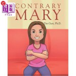 【中商海外直订】Contrary Mary