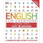 English for Everyone Course Book Level 1 Beginner(Paperback