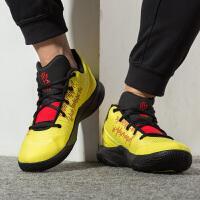 NIKE耐克 男鞋 运动休闲欧文实战篮球鞋 AO4438-700