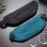 运动户外手机腰包男女跑步腰带隐形贴身马拉松防水健身装备
