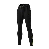 运动裤男足球裤男速干跑步长裤大码健身足球训练裤骑行收腿小脚裤子
