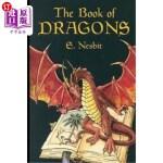 【中商海外直订】The Book of Dragons