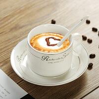 马克杯陶瓷咖啡杯创意礼品骨瓷茶水陶瓷套装杯具日用百货可