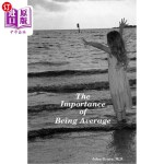 【中商海外直订】The Importance of Being Average