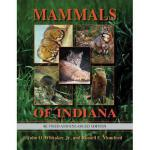 【预订】Mammals of Indiana