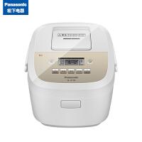松下(Panasonic)SR-HFT108 IH电磁加热电饭煲3L 多功能烹饪智能预约