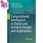 【中商海外直订】Computational Intelligence in Digital and Network D