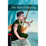 Oxford Bookworms Library: Level 2: The Year of Sharing 牛津书虫