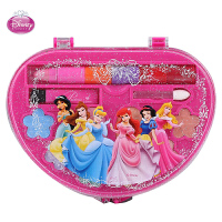 迪士尼多姿公主化妆盒 口红过家家组合套装 儿童化妆品玩具 AF22021