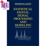 【中商海外直订】Statistical Digital Signal Processing and Modeling
