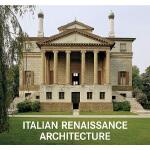 【中商原版】意大利文艺复兴时期建筑 英文原版 Italian Renaissance Architecture 艺术画