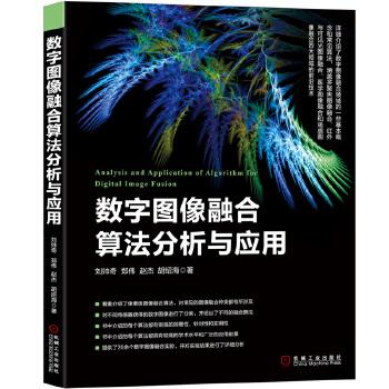 数字图像融合算法分析与应用(pdf+txt+epub+azw3+mobi电子书在线阅读下载)