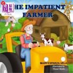 【中商海外直订】The Impatient Farmer