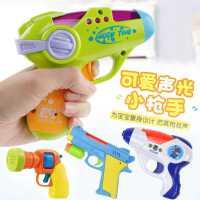 1-2-3�q小孩投影���� �光手��男孩小�和����������音玩具��