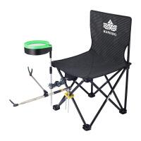 多功能台钓椅凳折叠便携垂钓用品座椅钓鱼椅子钓凳