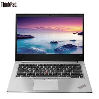 联想ThinkPad 翼E480(2XCD)14英寸窄边框商务笔记本电脑(i3-7020U 4G 500G硬盘 核心显