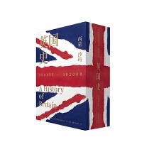 英国史(全3册)3000BC-AD2000 西蒙沙玛著 BBC出品 书比纪录片更丰富更完整 全新英国通史外国历史 正版书