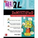 【中商海外直订】SQL Demystified